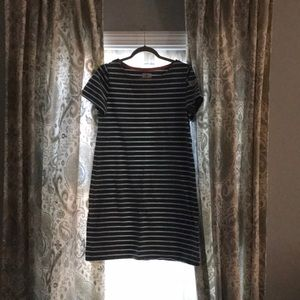 Joules cotton jersey dress. Perfect condition.
